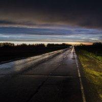 Дорога в светлую даль :: Сергей Щербаков