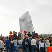 Открытие памятника основателю города :: nika555nika Ирина
