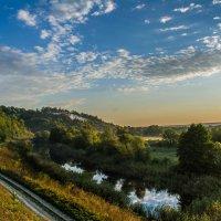 Дмитриевское городище :: ALEXANDR L