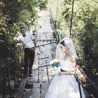 Свадьба Владимира и Инны :: Андрей Молчанов