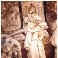 Символ города влюбленных - Ромео и Джульетта. :: DimCo ©