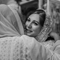 Венчание :: Наталия Тугаринова
