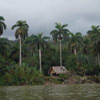Куб. Провинция Баракао :: Gal` ka