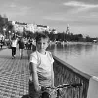 на велике :: Лариса Тарасова