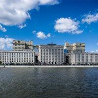 Министерство обороны России :: Николай Кандауров
