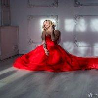 одиночество :: Андрей Писарев