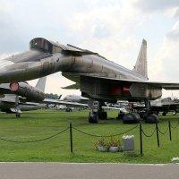 Монино музей ВВС :: marina-rosinka2