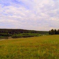 За окнами август . :: Мила Бовкун