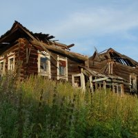 Тихо в доме :: Валерий Чепкасов