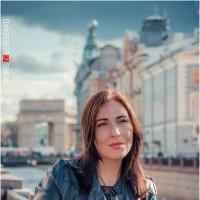 Анна :: Борис Борисенко