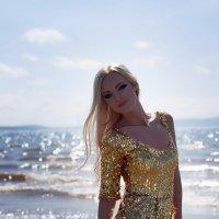 "PHOTOPARTY ""Miami beach"" :: Аннета /Анна/ Шу"