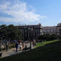 Гуляя по Одессе ( 6 ) :: Людмила