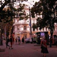 Гуляя по Одессе ( 7 ) :: Людмила