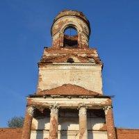 Храмы Руси :: A. SMIRNOV