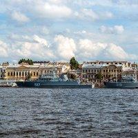 День ВМФ (3) :: Valerii Ivanov