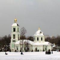 белое на белом :: NataliyaKoch Коч