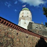 Выборгский замок :: tipchik