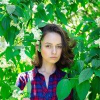 Катя :: Катерина Рогачева