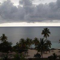 Куба. После грозы :: Gal` ka