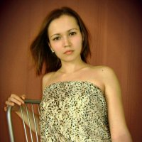 Взгляд :: Natalia Alekseeva