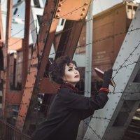"""""""Свобода"""" :: Мария Дергунова"""