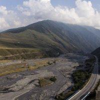 Дорога в Грузию :: Avak. A