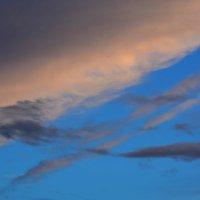 Про облака. :: Paparazzi