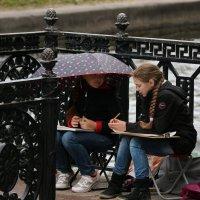 Дождь...я люблю его! :: Елена К.