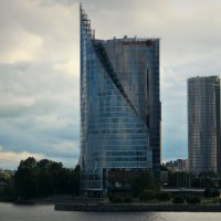 Riga :: Наталия Скрипка