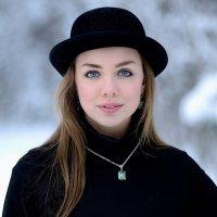 Виталия. :: Николай Тренин