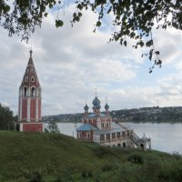 Тутаев (Романов-Борисоглебск) 1 :: татьяна петракова