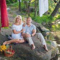 love is.... :: Кристина Волкова(Загальцева)