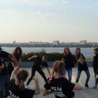 Танцевальный экстаз... :: Алекс Аро Аро