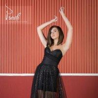 платье от Prodi :: vik zhavoronka