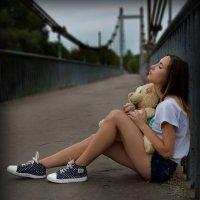 грусть :: Анастасия Яковлева