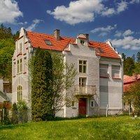 Домик в деревне... Чехия :: Priv Arter