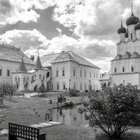 Ростов Великий  2016 :: Виктор Орехов