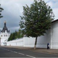 Богоявленско-Анастасиин монастырь. Кострома. :: Олег