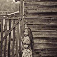 Дети поволжья :: Наталья Карпова