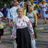 День Независимости - Помним и чтим. :: Павел Петрович Тодоров
