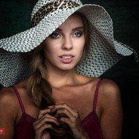Дарья :: Фотограф Андрей Журавлев