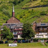 Винная деревня :: Witalij Loewin