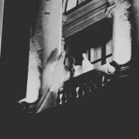 Призрак оперы :: Ольга Мальцева