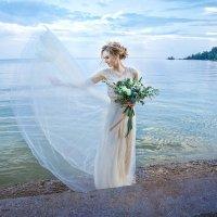 невеста :: Снежана Горькая