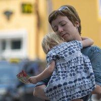 Мать и дитя :: Александр Степовой