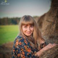Сенокос2 :: Светлана Гусева
