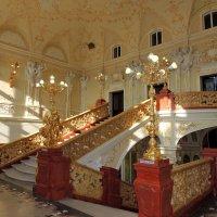 Одессий оперный театр :: Люба Вылывана