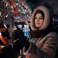 Новогоднее настроение :: Ольга Титова