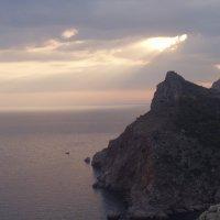 Отдых на море-68. :: Руслан Грицунь