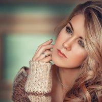 Simplimente Maria | Liliya Nazarova :: Liliya Nazarova